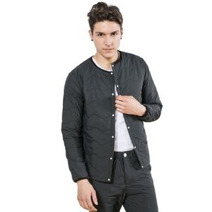Levi's California Lightweight Jacket in Black/Grey
